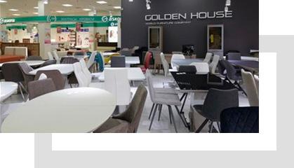 Golden House™
